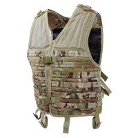 Rothco - MOLLE Modular Vest - Multicam