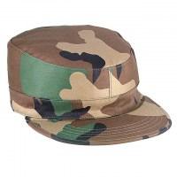 Rothco - Woodland Army Ranger Fatigue Cap