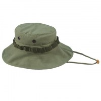 Rothco - Vintage Vietnam Style Boonie Hat - Olive Drab