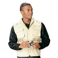 Rothco - Khaki Ranger Vest