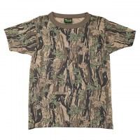 Rothco - Kids Camo T-Shirts - Smokey Branch Camo