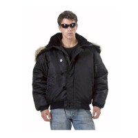 Rothco - Cold Weather N-2B Parka Flight Jacket