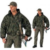 Rothco - Heavyweight Insulated Hunting Jacket