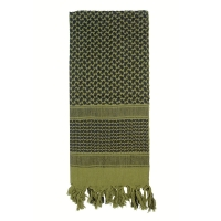 Rothco - Shemagh Tactical Desert Keffiyeh Scarf - Olive Drab