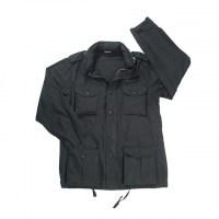 Rothco - Lightweight Vintage M-65 Jacket - Black