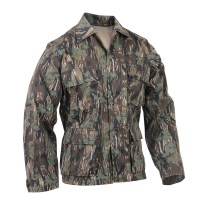 Rothco - Ultra Force Smokey Branch Camo BDU Shirt