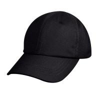 Rothco - Mesh Back Tactical Cap - Black