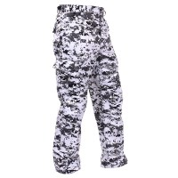 Rothco - Color Camo Tactical BDU Pant - City Digital Camo