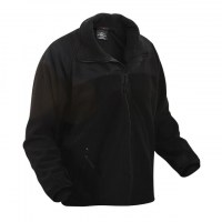 Rothco - Military ECWCS Polar Fleece Jacket Black