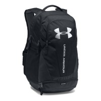 Under Armour - UA Hustle 3.0 Backpack - Black