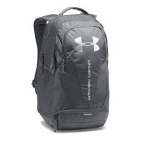 Under Armour - UA Hustle 3.0 Backpack - Graphite