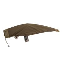 Sentry - Armadillo - Water Resistant Gun Cover - AR15 - Coyote Brown