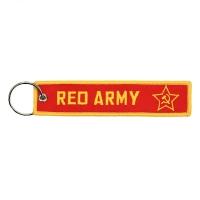 Fostex - Keychain Red Army #93