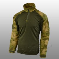 TEXAR - Combat shirt - FG-Cam