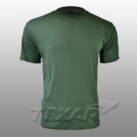 TEXAR - T-shirt  - Olive