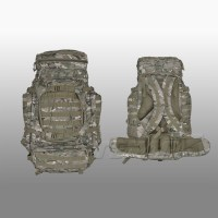 TEXAR - Max Pack backpack - MC Camo