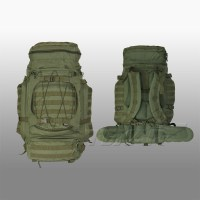 TEXAR - Max Pack backpack - Olive