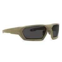 Revision - Shadowstrike Ballistic Sunglasses U.S. Miltary Kit - Tan