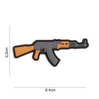 101 inc - Patch 3D PVC AK47 #5095