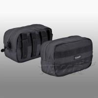 TEXAR - MB-07 pouch - Black