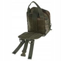TEXAR - MB-10 pouch - Black