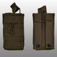 TEXAR - Mag pouch - Olive