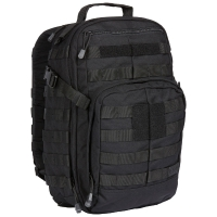 5.11 Tactical - RUSH12 Backpack - Black