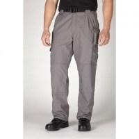 5.11 Tactical - Mens Tactical Pants - Grey