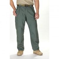 5.11 Tactical - Mens Tactical Pants - OD Green