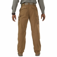 5.11 Tactical - Stryke Pant w Flex-Tac - Battle Brown