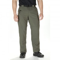 5.11 Tactical - Stryke Pant w Flex-Tac - TDU Green
