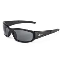 ESS - CDI - Frame Matte Black/Lens Clear-Smoke