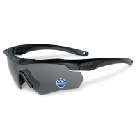 ESS - Crossbow Polarized ONE - Frame Black/Lens Polarized