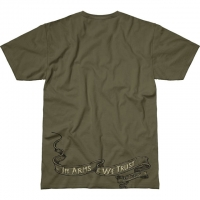 7.62 Design - In Arms We Trust - Military Green