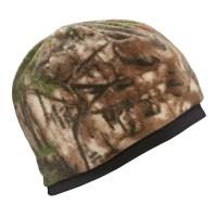 Seirus - Fleece/dynamax Hat - Realtree Xtra