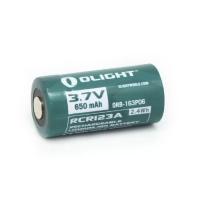 Аккумулятор Olight 16340 3,7 В 650 mAh