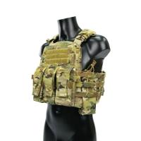Ars Arma - 3 секционный камербанд AVS (пара) - Multicam