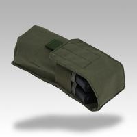 Ars Arma - Подсумок АК Клапан на 2 - Olive Drab