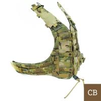 Ars Arma - Корсет бронежилета CP AVS - Coyote Brown