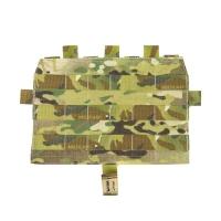 Ars Arma - Передняя панель CP AVS MOLLE - Multicam