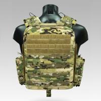 Ars Arma - Бронежилет CPC Mod.2 - Multicam