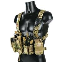 Ars Arma - Разгрузочная система D3-R - Multicam