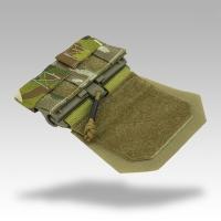 Ars Arma - MOLLE адаптер Tubes - Multicam