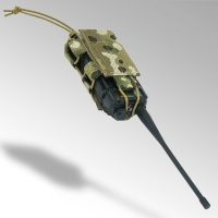 Ars Arma - Радио подсумок Скелет - Multicam