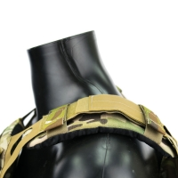 Ars Arma - Универсальные плечевые подушки - Multicam