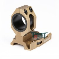 Target One - Tactical AD Mount JQ-016 - Dark Earth