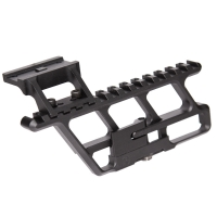 Армакон - Кронштейн боковой АК BS-150 комплект Н1 - Black