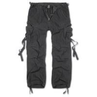 Brandit - M65 Vintage Trouser - Black