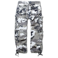 Brandit - Pure Vintage Trouser - Urban