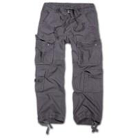 Brandit - Pure Vintage Trouser - Anthracite